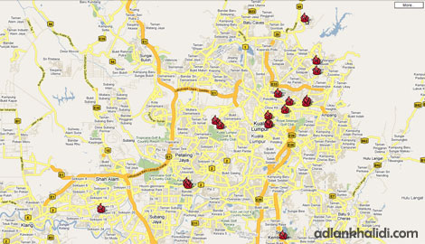 graffiti-kl-map