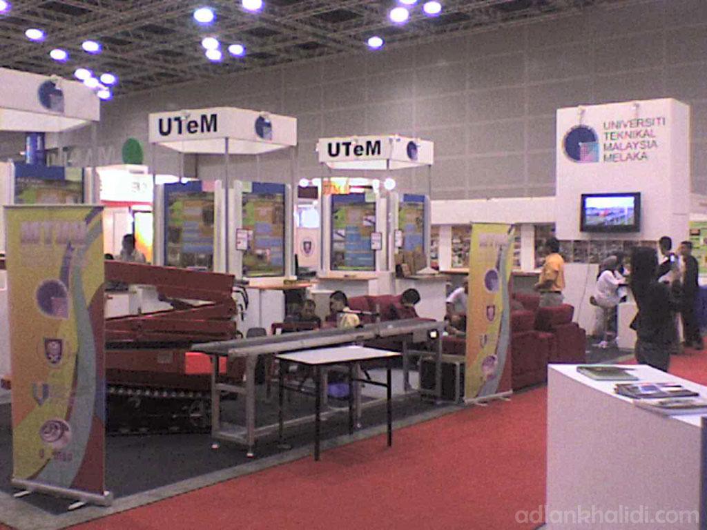 Utem+library