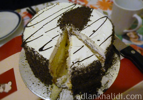 cookies-cream-cake-michel-patisserie