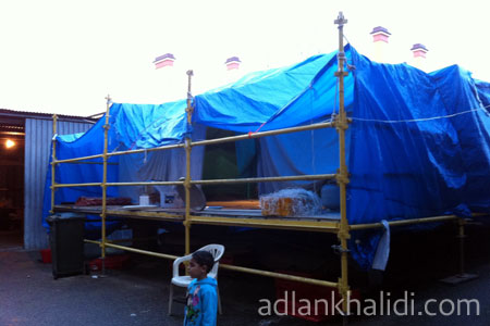 newcastle-mosque-tent-scaffolding