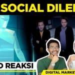 Digital Marketer Malaysia Reaksi Kepada Movie The Social Dilemma (Bahagian 1)